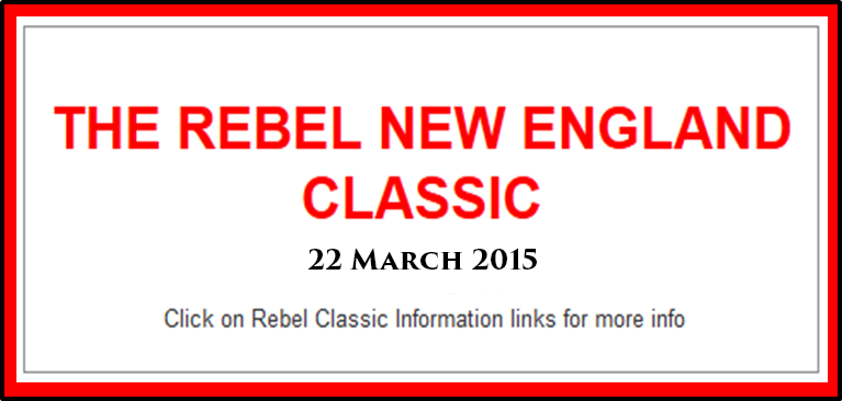 The Rebels Classic Information